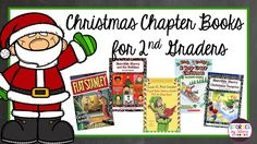 Christmas Chapter Books for 2nd Graders | <!--Can't find substitution for tag [blog.Title]-->