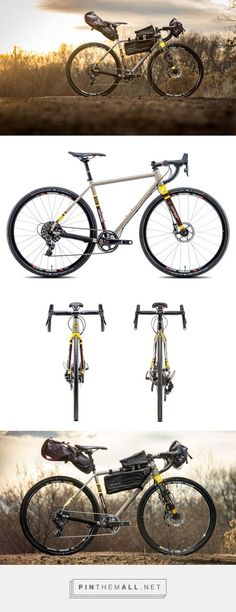 Niner and the IMBA are Auctioning off Limited Edition RLT9 Steel Cross Bikes!   The Radavist