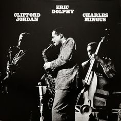 All Things Jazz : Photo