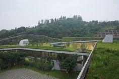 Imagen 7 de 41 de la galería de Centro Comunitario Chongqing Taoyuanju / Vector Architects. Fotografía de Su Shengliang
