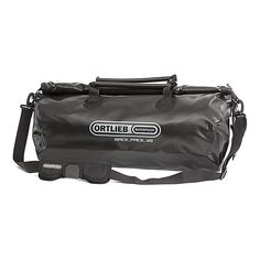 62.95 € - Bolsa de viaje Ortlieb Rack-Pack L 49L negro
