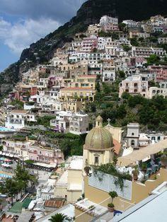 Positano - Campania - Italy