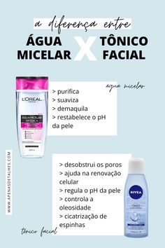 Skin Care Spa, Face Skin Care, Make Beauty, Beauty Skin, Face Care Tips, Beauty Water, Les Rides, Best Skincare Products, L'oréal Paris