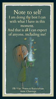 Note to self you are doing the best you cane. Self. Self care. Self help. Self awareness Great Quotes, Me Quotes, Inspirational Quotes, Motivational, Music Quotes, Daily Quotes, The Four Agreements, Multiple Sclerosis, Note To Self