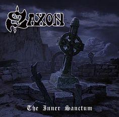 """L'album dei Saxon intitolato """"The Inner Sanctum"""". Anche Bill Byford è nell'epicentro del terremoto del nuovo lavoro dei #Saxon, che è davvero pesante e duro, ma offre anche dei gran pezzi Rock."""
