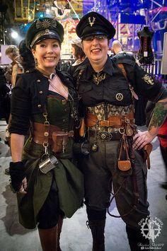 Bericht: 3. Steampunk Jahrmarkt « Clockworker – Steampunk