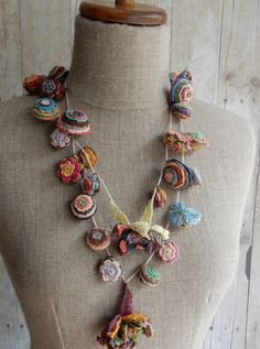 """""""Pop Up"""" Necklace 
