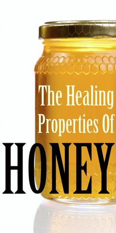 Did you know that hospitals all over the world are turning to honey as the medication of choice for a number of conditions... including for wounds and burns?
