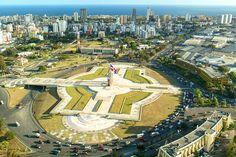 Plaza de la Triitaria, Santo Domingo, Republica Dominicana www.colonialtours.com.do