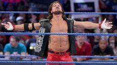 Dolph Ziggler vs. AJ Styles