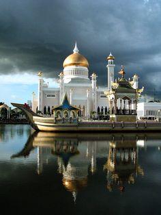 Brunei Darussalam (by Voeter)