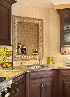 Welcome To Artistic Tile Stone Kitchen, Kitchen Reno, Kitchen Backsplash, Backsplash  Ideas,