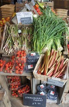 Daylesford Organic Londres
