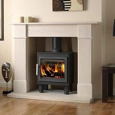 Nordpeis Bergen Stove - Hagley Stoves & Fireplaces