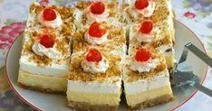 Το ποιο υπέροχο Εκμεκ κανταΐφι που έχετε φάει... Την κάνω χρόνια αυτή την συνταγή και πάντα με επιτυχία..Όποια το κάνει θα με θυμηθεί... ... Sweets Cake, Sweet Life, Cheesecake, Cooking Recipes, Desserts, Statues, Food, Kitchen, Tailgate Desserts