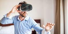 Будущее без экранов: как виртуальная реальность изменит наше общение и восприятие технологий - https://lifehacker.ru/2016/10/08/vr-future-of-technology/