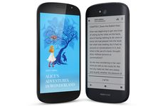 The dual-screen Yotaphone 2 – for when one display just isn't enough - Find out more at http://www.latestgadgets.co.uk/mobiles/11844-dual-screen-yotaphone-2-one-display-just-isnt-enough