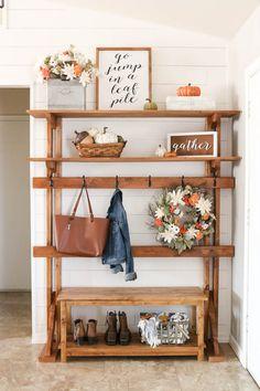 entranceway furniture ideas modern entryway farmhouse fall entryway 404 best ideas images in 2018 ideas