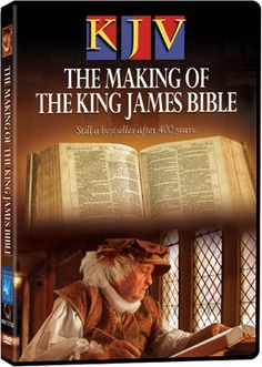 KJV: The Making of The King James Bible - Christian Videos, Movies ...