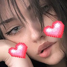 Image about girl in Doll Tumblr, Tumblr Girls, Pretty Girls, Cute Girls, Images Esthétiques, Edgy Makeup, Grunge Girl, Bad Girl Aesthetic, Aesthetic Pastel