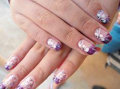tonos claros frescos manos