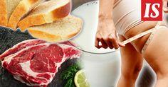 Moni terveelliseksi väitetty, suosittu ruokavalio perustuu uskomuksille, jotka eivät pidä paikkaansa.