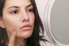 Avoid these five worst skin habits.
