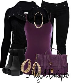 """""""Untitled #1060"""" by alysfashionsets on Polyvore"""