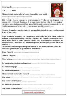 cahier de liaison Diy Cahier, How To Plan, Blog, Transmission, Planning, Support, Early Years Education, Baby Tips, Blogging