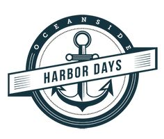 Oceanside Harbor Days!  September 27 & 28!