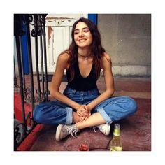 amelia-zadro Tumblr ❤ liked on Polyvore featuring amelia zadro