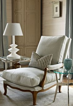 23 Best Syrie Maugham Images Interior Design All White