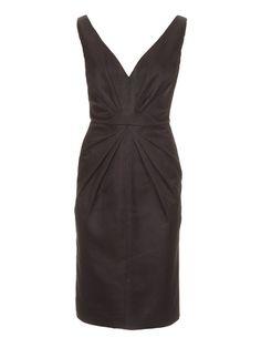 Kleid 123  Burda 11/2012