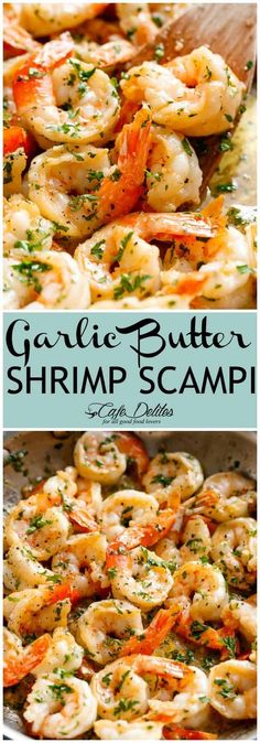 Shrimp Recipes For Dinner, Shrimp Recipes Easy, Seafood Dinner, Seafood Recipes, Cooking Recipes, Healthy Recipes, Garlic Shrimp Recipes, Garlic Butter Shrimp Pasta, Garlic Parmesan Shrimp