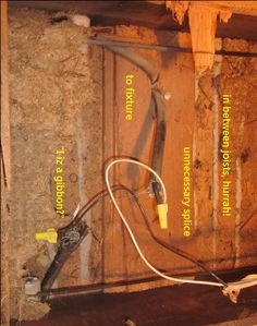 16 Best Rewiring Old House S On Pinterest In 2018 Electrical. Wiring In Old Houses Nilza. Wiring. This Old House Electrical Wiring At Scoala.co