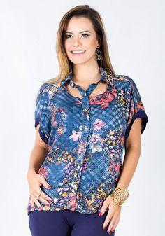 blusas de viscose - Pesquisa Google