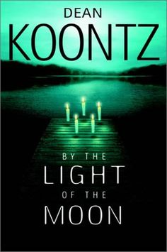 This book was very spooky and good!  By the Light of the Moon by Dean Koontz,http://www.amazon.com/dp/0553801430/ref=cm_sw_r_pi_dp_zfHmsb15HF42FHMK