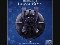 London Symphony Orchestra // Classic Rock