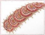Brick Stitch Seed Bead Patterns jewelry making tips free bead patterns 2