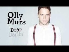Olly Murs - Dear Darlin' (Audio)