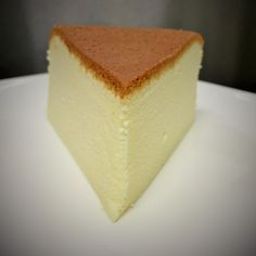 Japanese cotton cheese cake Can be gluten free cake
