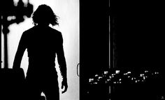 punkgoth666:   The Crow (1994)   The Original and the Best !! …. A Remake is a joke in comparison