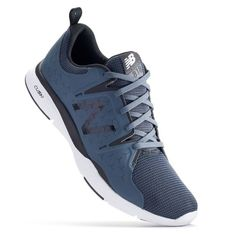 timeless design ebd1b ba012 OFF New Balance 818 CUSH+ Mens Cross-Trainers - Take your training with  these mens New Balance 818 shoes. CUSH+ offers responsive cushioning and  comfort ...