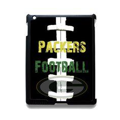 Green Bay Packers Football TATUM-4845 Apple Phonecase Cover For Ipad 2/3/4, Ipad Mini 2/3/4, Ipad Air, Ipad Air 2