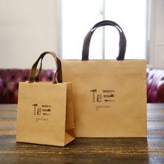 shopper shop bag paperbag design package  紙袋 紙袋デザイン グラフィックデザイン デザイン ショッパー ショップバッグ パッケージ おしゃれ