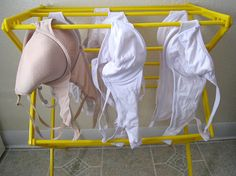 7 Tips on How to Wash a Bra - wikiHow