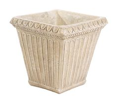 Amigos Pottery Fiberglass Planters, Laundry Basket, Garden Pots, Wicker, Pottery, Home Decor, Friends, Ceramica, Garden Planters