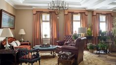 News and Trends from Best Interior Designers Arround the World Best Interior, Midcentury Modern, Decor Interior Design, Windows, Curtains, Warm, Living Room, Inspiration, Home Decor