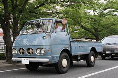 1968 Nissan Prince Clipper