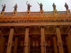 Guanajuato , Guanajuato